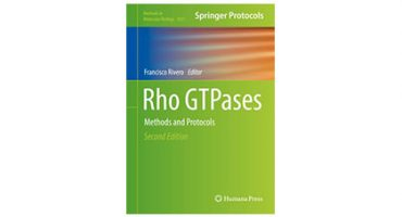 Rho GTPases Rho GEFs Book