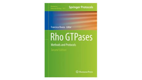Rho GTPases Rho GEFs Book