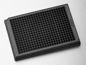 4514 Corning 384-Well Assay Plate Black