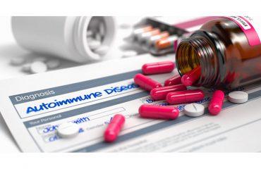 JAK1 Inhibitors for Autoimmune Disease