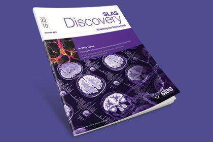 Inhibitors of ENPP1 SLAS Discovery