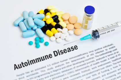 JAK3 Inhibitors In the Fight Against Autoimmune Disease