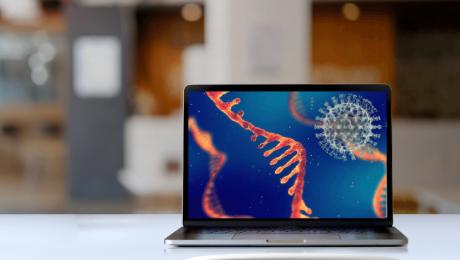 RIGI Cytosolic RNA Sensor